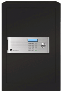 Yale Certified Professional Safe